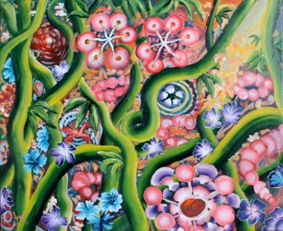 Hexaflowers