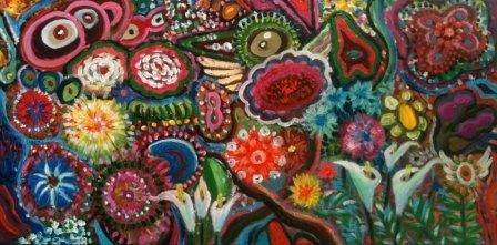 Magic Flowers II