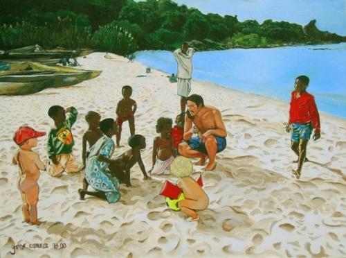 malawi 1998