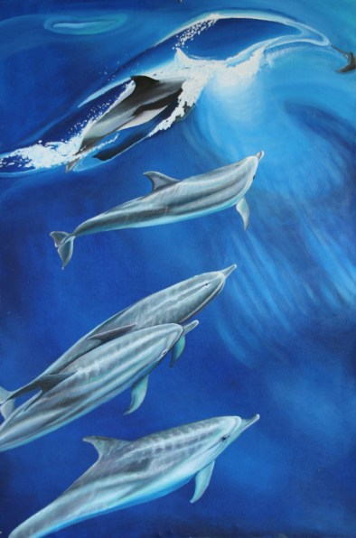 Delfines 2006