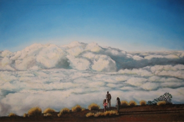 Ola de Nubes