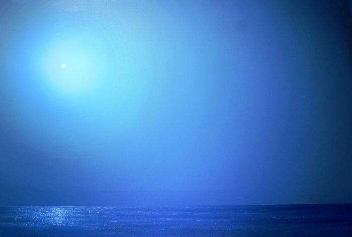 luz de luna 2018