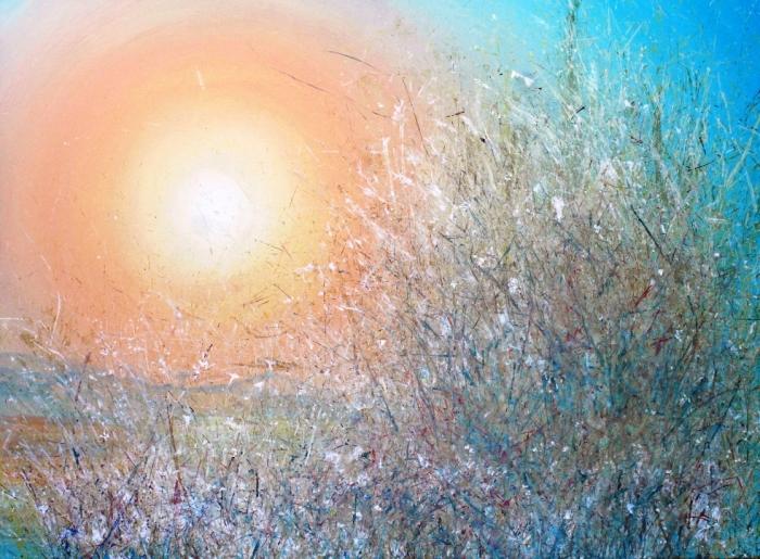 luz - Yaron Lambez